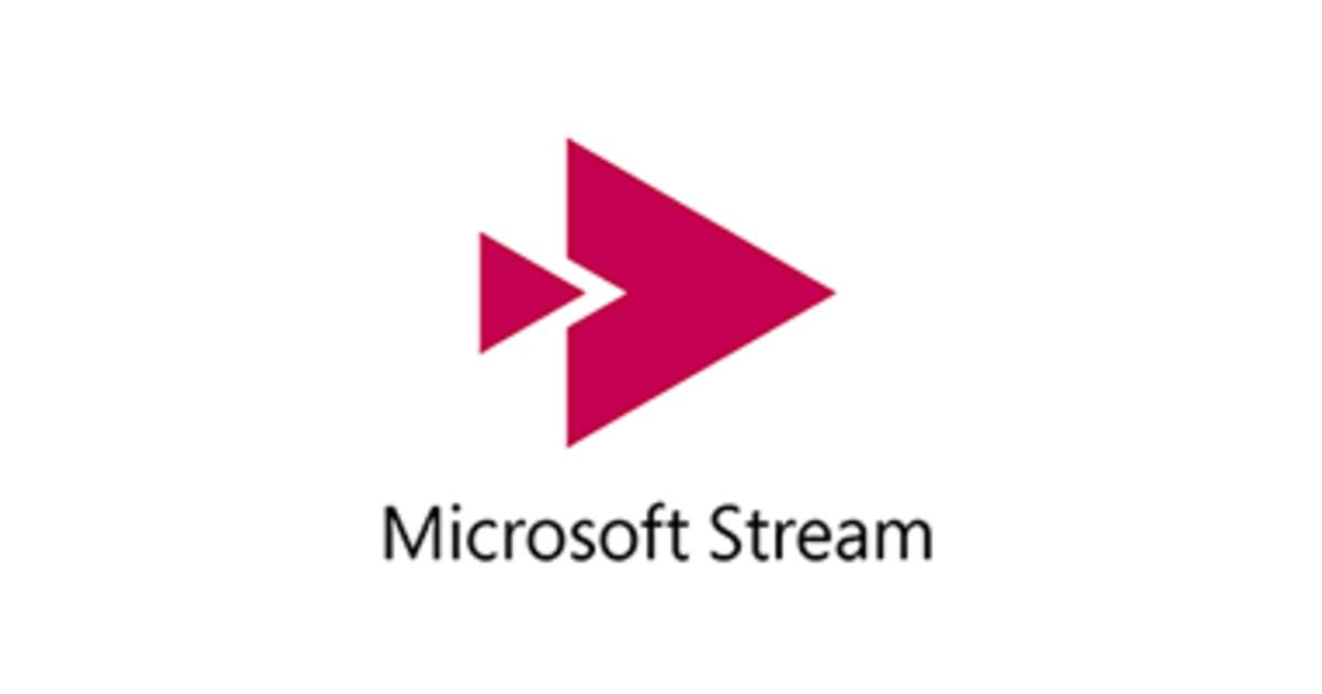 Office 365: Microsoft Stream - MCC Automatisering